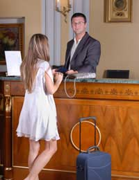 Hotel Booking Hidden Fees Online Booking